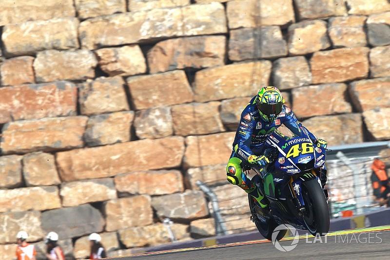 """""""Legfeljebb annyit kérünk Rossitól, hogy ne akadályozza Viñalest"""""""
