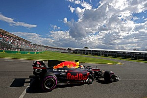 Ricciardo hit with five-place grid penalty for Australian GP