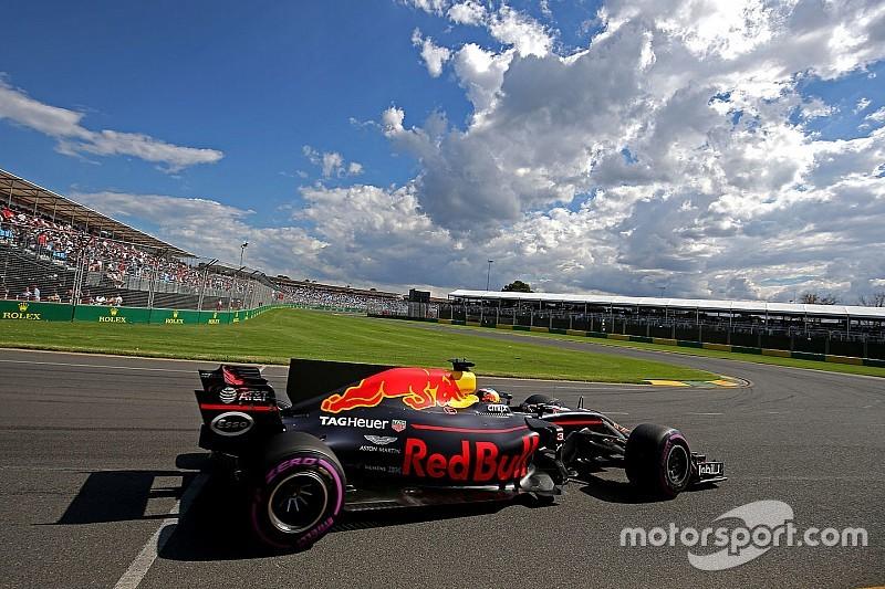 Bevestigd: Ricciardo verliest vijf startplaatsen om versnellingsbak