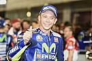 Rossi et son 350e GP :