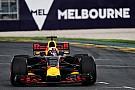 Formule 1 Cinq places de pénalité pour Ricciardo après son crash