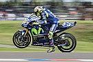 Valentino Rossi nach Platz 16: