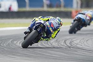 MotoGP Actualités Les pilotes ne testeront pas le nouveau pneu arrivé vendredi soir