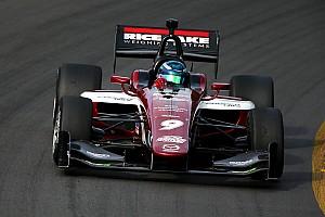 Indy Lights Race report Watkins Glen Indy Lights: Telitz takes win, Kaiser crowned champion