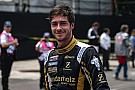Formula V8 3.5 Bahrain F3.5: Binder takes last pole of championship