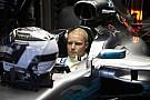 Formel 1 2017: Valtteri Bottas bei Mercedes jetzt Nummer 2?