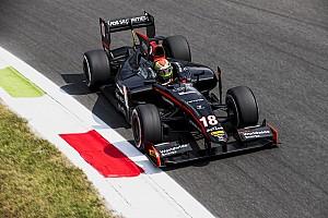FIA F2 Actualités Après les tensions, Delétraz renaît chez Rapax