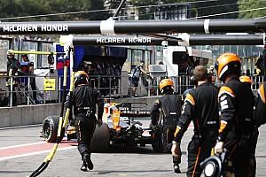 Formel 1 Feature Die Formel-1-Schlagzeilen der vergangenen 24 Stunden