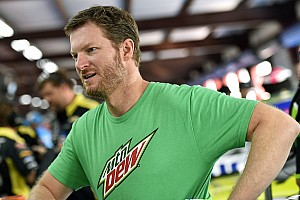 NASCAR Cup Preview One more time: Dale Earnhardt Jr. ready for final Talladega start