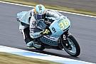 Moto3 Peluang kedua Mir kunci gelar juara Moto3