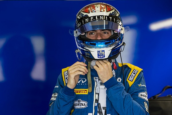 نيكولا لاتيفي ينضمّ إلى فورس إنديا كسائق احتياطي لموسم 2018