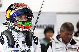 Brendon Hartley usará un número