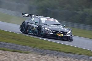 DTM Résumé de course Course 2 - Wickens emmène un doublé Mercedes
