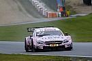 DTM на Нюрбургринзі: Ауер очолив квартет Mercedes на фініші