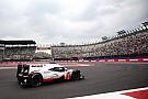 Bernhard column: Porsche dominance in Mexico a big surprise