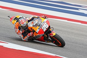 """MotoGP Noticias de última hora Pedrosa: """"Una pena, al final me he quedado sin neumático"""""""
