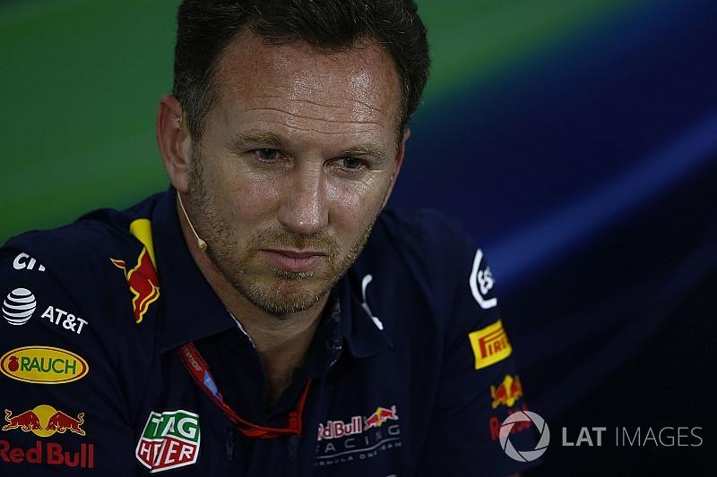 """霍纳:F1走到了""""十字路口"""""""