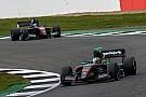 Formula V8 3.5 Il Team Barone Rampante a Spa-Francorchamps con una sola vettura