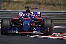 """Formule 1 Sainz: """"Halve veld moet kans kunnen maken op podiumplaats"""""""