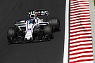 Stroll heeft belofte in Formule 1 ingelost, aldus Williams