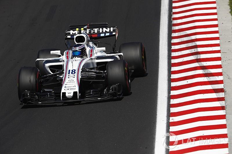 "Paddy Lowe: Stroll Formula 1'i ""çözdü"""