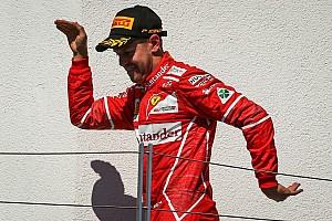 Формула 1 Блог «Пилотам нужно позволить быть самими собой». Блог Петрова