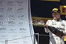 Bottas: Artık Mercedes'te daha rahatım