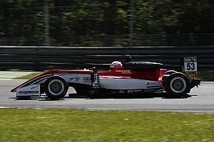 EUROF3 Gara Callum Ilott si riscatta e centra il successo in Gara 3 a Monza