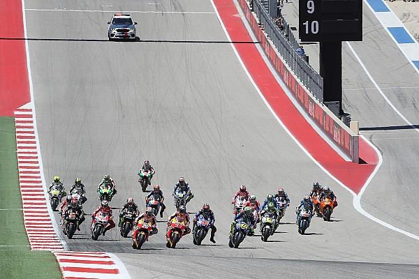 Jika kondisi trek memburuk, mustahil balapan di Austin