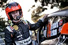 WRC Citroen-Comeback für Mads Östberg in der WRC