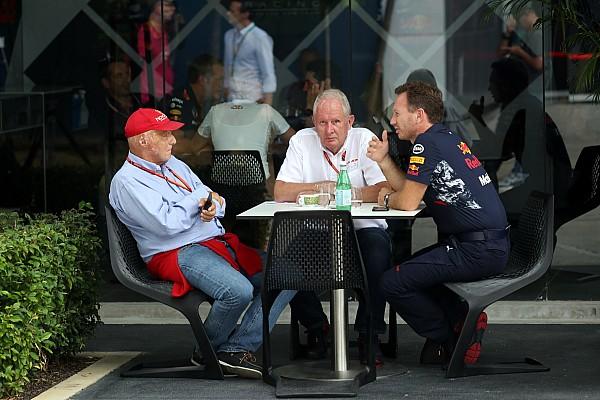 Niki Lauda: FIA hält sich nicht an ihre eigenen Versprechen