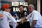 """Formule 1 Marko: """"Gemaakte progressie gaf de doorslag voor Verstappen"""""""