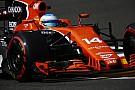 Alonso: McLaren faria dobradinha se não fosse o motor