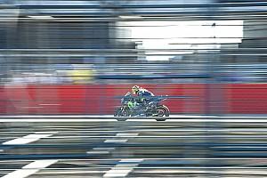 Valentino Rossi tomará una decisión sobre Aragón el miércoles