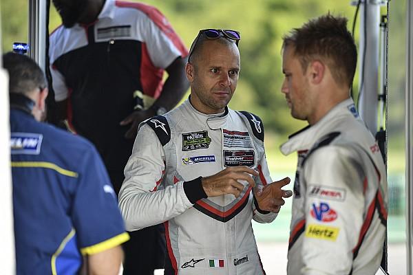 Bruni al posto di Makowiecki con la Porsche RSR nel 2018/2019