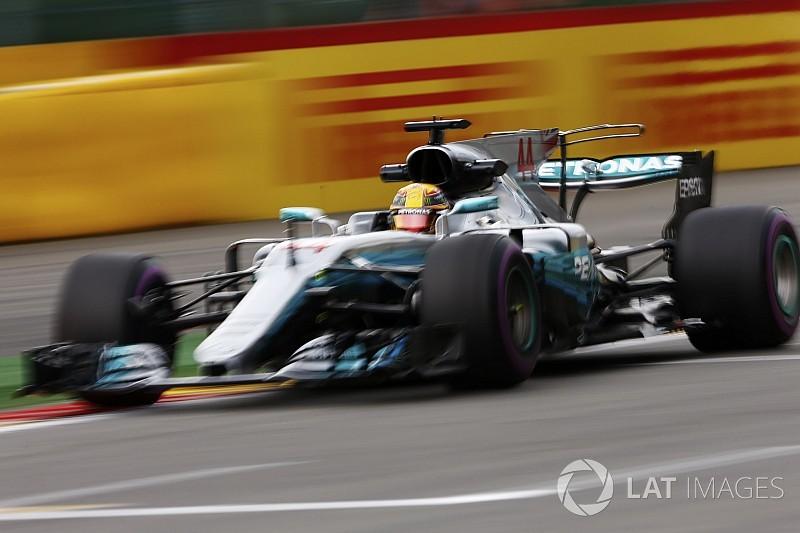 Mercedes: in qualifica si scoprirà se il nuovo motore farà la differenza