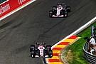 Вольффа дратували зіткнення Окона з Пересом у Force India