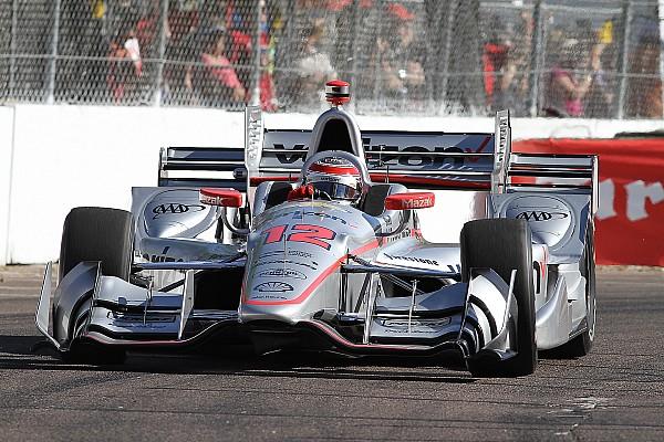 IndyCar Will Power trauert verpasster Chance beim IndyCar-Rennen nach
