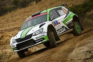 WRC Ultime notizie Skoda, il WRC2 non basta più?