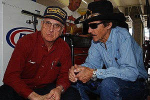 Where are they now? Dave Marcis enjoying retirement, but keeping busy
