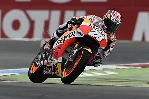 MotoGP Réactions Un Grand Prix à oublier pour Pedrosa
