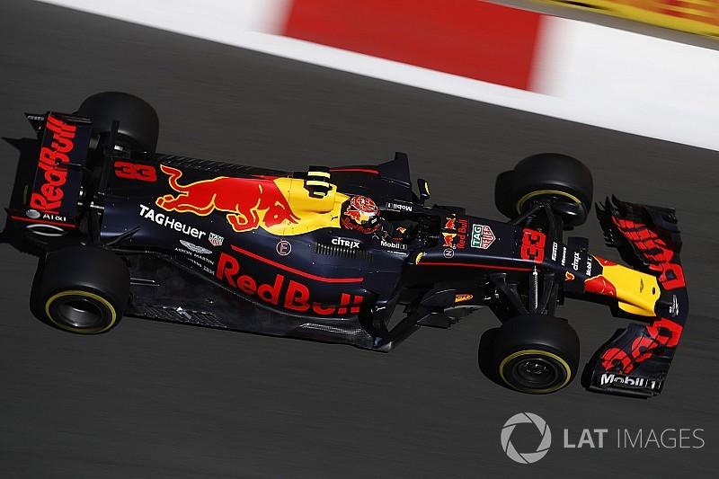 Max Verstappen: Red Bull mit Ferrari in F1 gleichauf oder sogar vorne