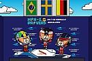 Vídeo: la Carrera 1 del ePrix de Berlín según 'Los MinEDrivers'