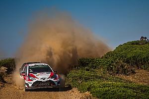 WRC Actualités Lappi confirmé pour le reste de la saison