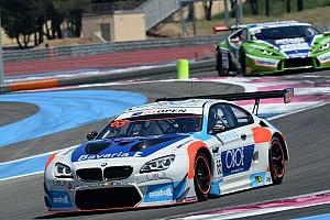 GT Open Gara Al Paul Ricard trionfano Mac-Ramos in Gara 1 e Rueda-Bouveng in Gara 2