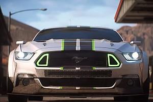 eSport BRÉKING Need for Speed Payback: ilyen a játék!