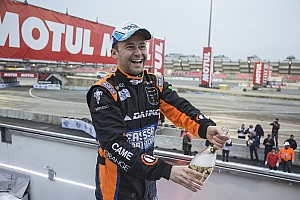 GT Open Ultime notizie Thomas Biagi continua nel GT Open con Imperiale Racing