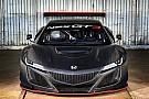 GT Tim pabrikan Honda turunkan NSX di FIA GT Makau