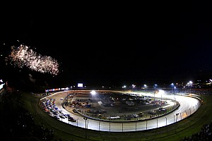 NASCAR Cup Breaking news Stewart: Fans should pressure NASCAR for Cup race on dirt