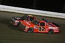 NASCAR Truck Aussie NASCAR Truck rookie working on Bristol deal